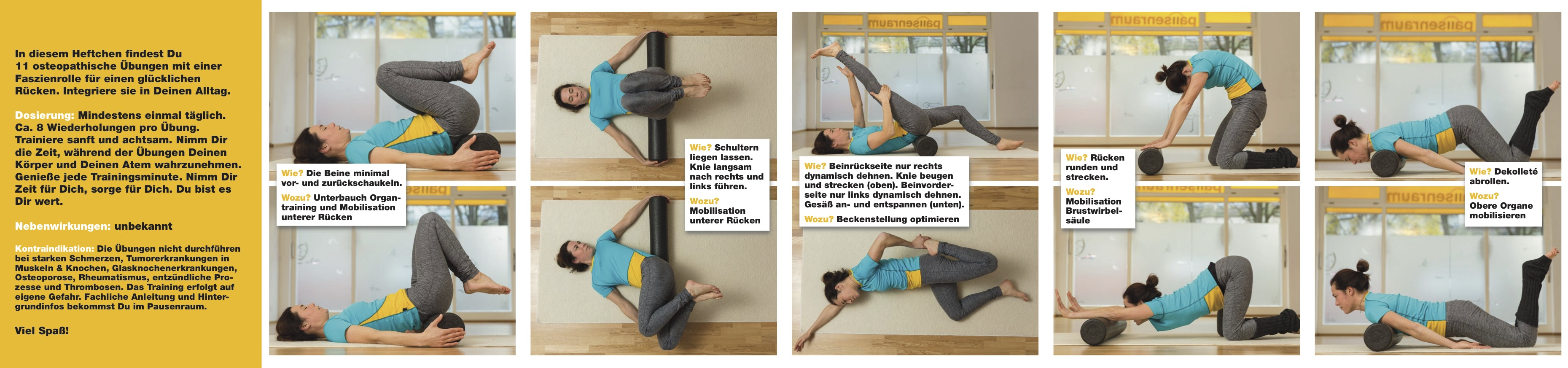 knie muskel trainieren
